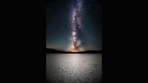 Чи можливо перемогти темряву: пейзажі, на яких ніч не безбарвна (ФОТО)