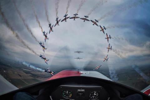 Фотоконкурсу Red Bull Illume 2016: які знімки стали найкращими (ФОТО)