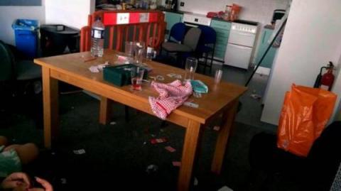 У мережу виклали вражаюче фото найбруднішої квартири (ФОТО)
