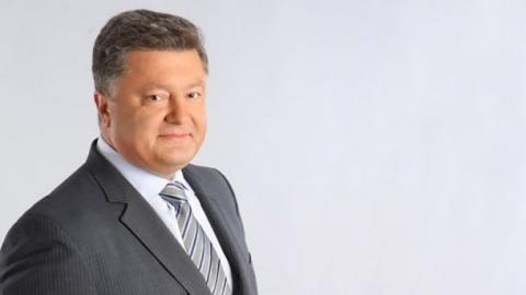 Порошенко привітав українців з початком Євробачення