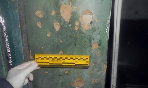 У Києві внаслідок вибуху у будинку поранено чоловіка