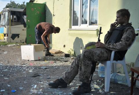 """""""Занепад до повного зникнення"""": політолог спрогнозував сумний кінець для """"Л-ДНР"""""""