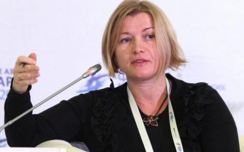Плани Кремля щодо Донбасу провалилися, - Геращенко