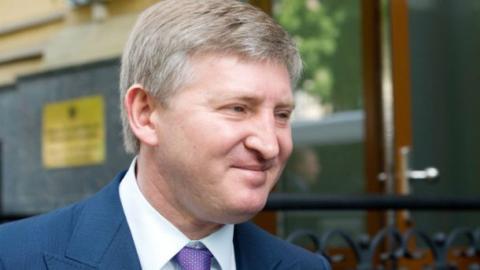 Ахметов отримав контроль над найбільшим українським металургійним підприємством