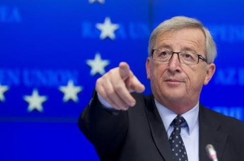 Жан-Клод Юнкер іронічно пояснив, чому Люксембург не нападе на Росію