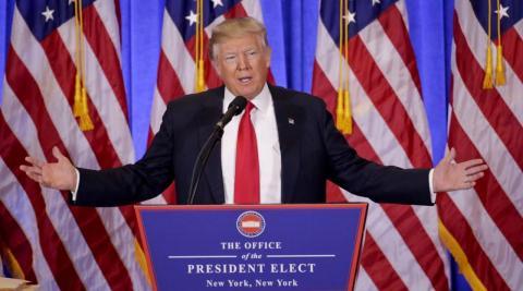Сенатори закликають Трампа зустрітися з Порошенком перед переговорами з Путіним