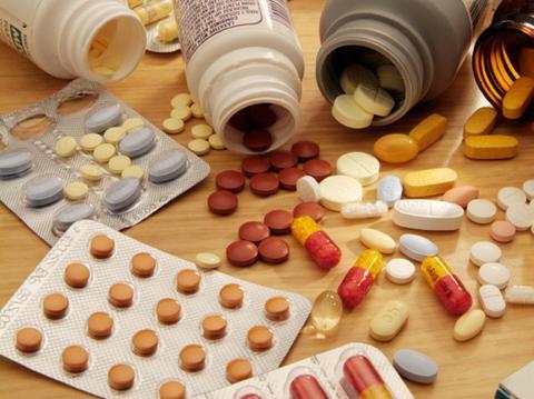 МОЗ звернулося з проханням заборонити російські ліки