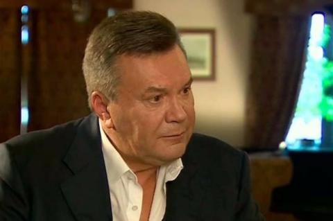Янукович допомагає українським ветеранам - ЗМІ