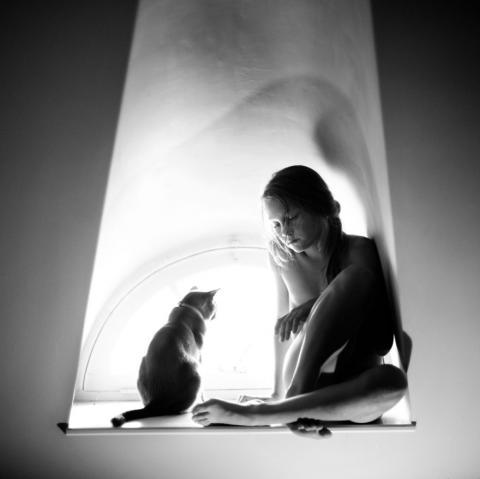 Кращі знімки конкурсу чорно-білої дитячої фотографії - 2016 (ФОТО)