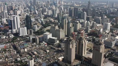 Число постраждалих при вибухах в Тайланді перевищило 50