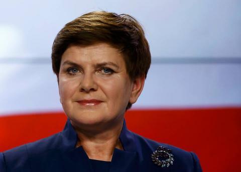 Польща розкритикувала політику ЄС щодо «Північного потоку – 2»