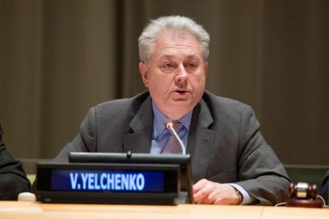 Єльченко назвав причини російської агресії в Україні