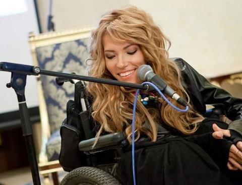 Російська співачка знову порушила українське законодавство