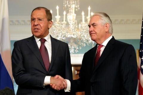 Держдепартамент США заявив, що санкції проти Росії в силі