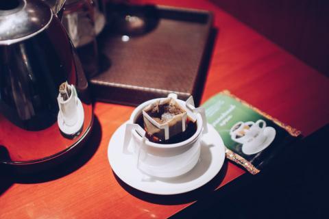 Доброго ранку: що робити людям, які жити не можуть без кави (ФОТО)