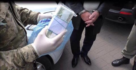 Луценко заявив про затримання групи рекетирів (ФОТО)