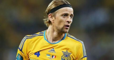 Відомий український футболіст шокував фанатів своїм вчинком(ФОТО)
