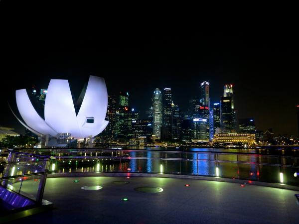 Про можливості України в Сінгапурі, - інтерв