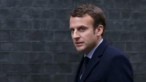 Російський експерт розповів, як Франція буде вести діалог з РФ