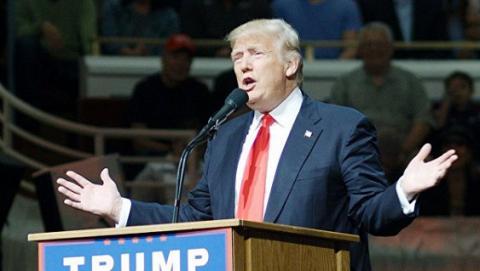 Трамп виступив за продовження розслідування «втручання» Росії в вибори