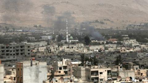 Асад розповів, коли закінчиться війна в Сирії
