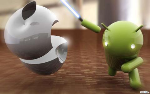 Названа основна причина недосконалості ОС Android
