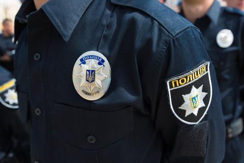 Поліція затримала головного «тітушку», відповідального за події 9 травня в Дніпрі