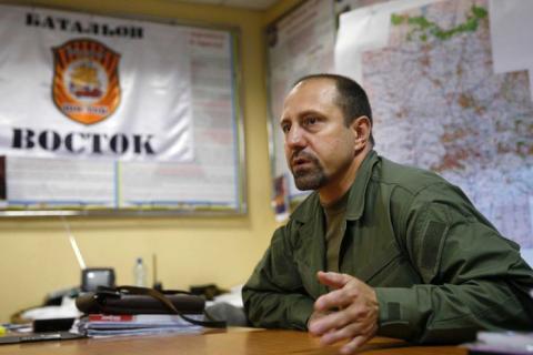 """Російські спецслужби готують ліквідацію одного з ватажків """"ДНР"""", — журналіст"""