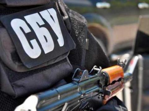 СБУ ліквідувала крупну мережу торговців зброєю в Україні