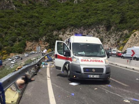 Трагедія в Туреччині: у ДТП загинуло 23 туристи