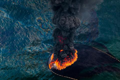 Зачаровуючі знімки танучої надії на відновлення екології (ФОТО)