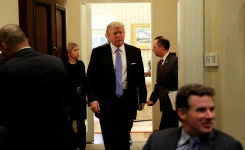 Американські ЗМІ розповіли про «атмосферу повного виснаження» в Білому домі