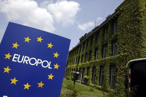 Європол розслідує кібератаку на тисячі комп'ютерів