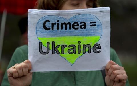 Експерти відзначили небажання української влади повертати Крим