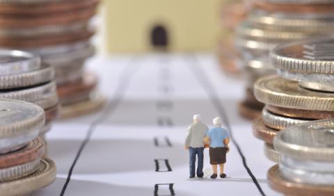 Експерти закликали негайно провести пенсійну реформу в Україні