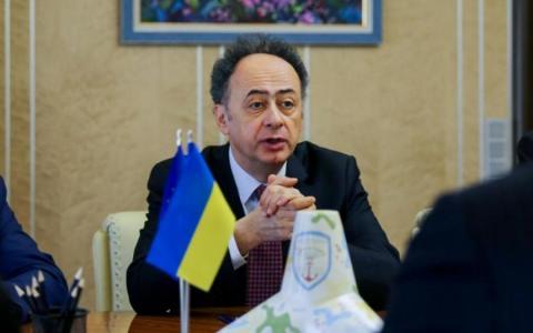 Україні пообіцяли допомогти з євроінтеграцією