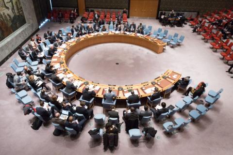 Радбез ООН збереться на позачергове засідання через КНДР