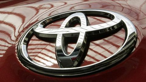 Автоконцерн Toyota має намір випустити літаючий автомобіль