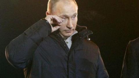 Російський телеканал вирізає згадки про Путіна з американського серіалу