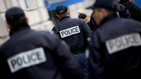 Внаслідок стрілянини у Франції постраждали троє людей