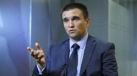 Клімкін прокоментував введення безвізу для України