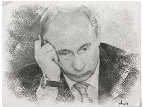 Путіна принизили в Пекіні (ВІДЕО)