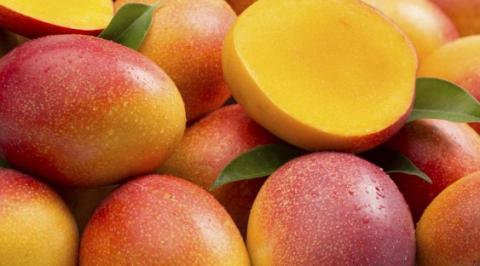Вчені довели, що манго лікує рак молочної залози