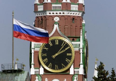 Експерт розповів, що РФ планує заборонити користування інтернетом