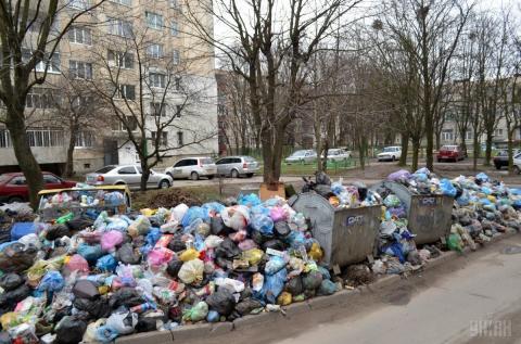 У Львові закликають ввести в місті надзвичайний стан