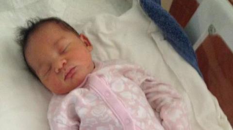 В Києві подружжя продало свою дитину