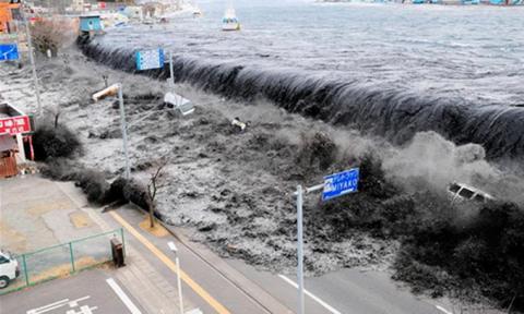Названо глобальні катастрофи майбутнього (ВІДЕО)