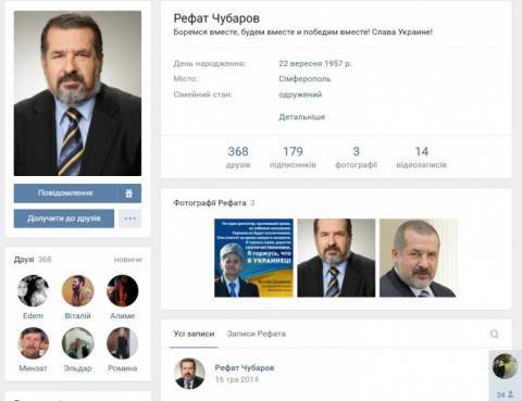 Хто з українських політиків не може відмовитися від заборонених російських соцмереж (ФОТО)