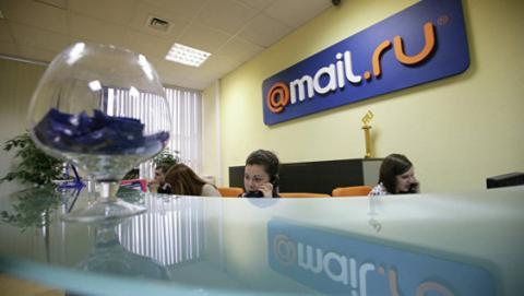 Mail.ru Group заявила про «драматичне зростання трафіку» в Україні