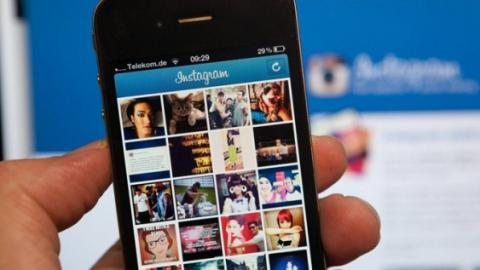 Instagram додав функцію масок для Stories за аналогією зі Snapchat
